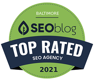 Top Rated SEO Agency from SEOblog 2021, Full Sail Media